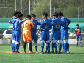 練習試合 (1)