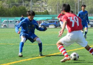 練習試合 (5)