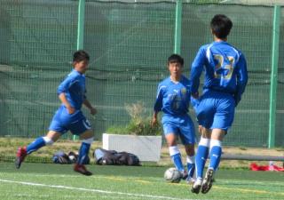 練習試合 (8)